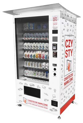 automat bez tla